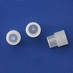 Tlakový uzáver 11 mm (1000 ks) - natural