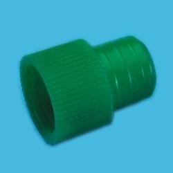 Tlakový uzáver 12 mm (1000 ks) - zelený