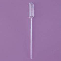 Pasteur pipeta 4 ml / 150 mm / 500 ks