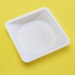 Navažovacie misky, 41×41 mm, 10 ml (500 ks)