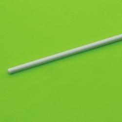 PTFE miešacia tyčinka, zaguľatená, 6×250 mm