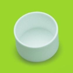 PTFE odparovacia miska, 25 ml, 42×25 mm