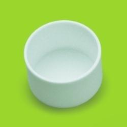 PTFE miska bez výlevky