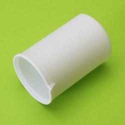 PTFE kadička, 10 ml, 24×33 mm