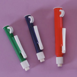 Piestový nástavec pre pipety 5 a 10 ml