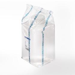 Fľaša (STERIL v obale) PP 1000 ml