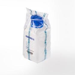 Fľaša (STERIL v obale) PE 250 ml