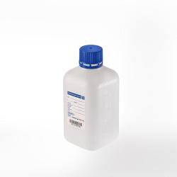 Fľaša PE 500 ml, STERIL