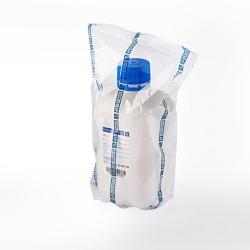 Fľaša (STERIL v obale) PE 500 ml