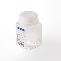 Fľaša PP 125 ml, STERIL