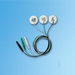 Jednorazová EKG elektróda - novorod. rádiotransp.